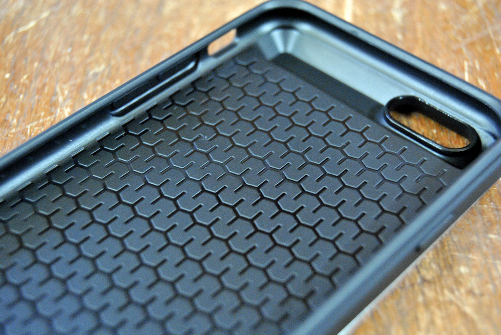 cover iphone 6 metallizzata