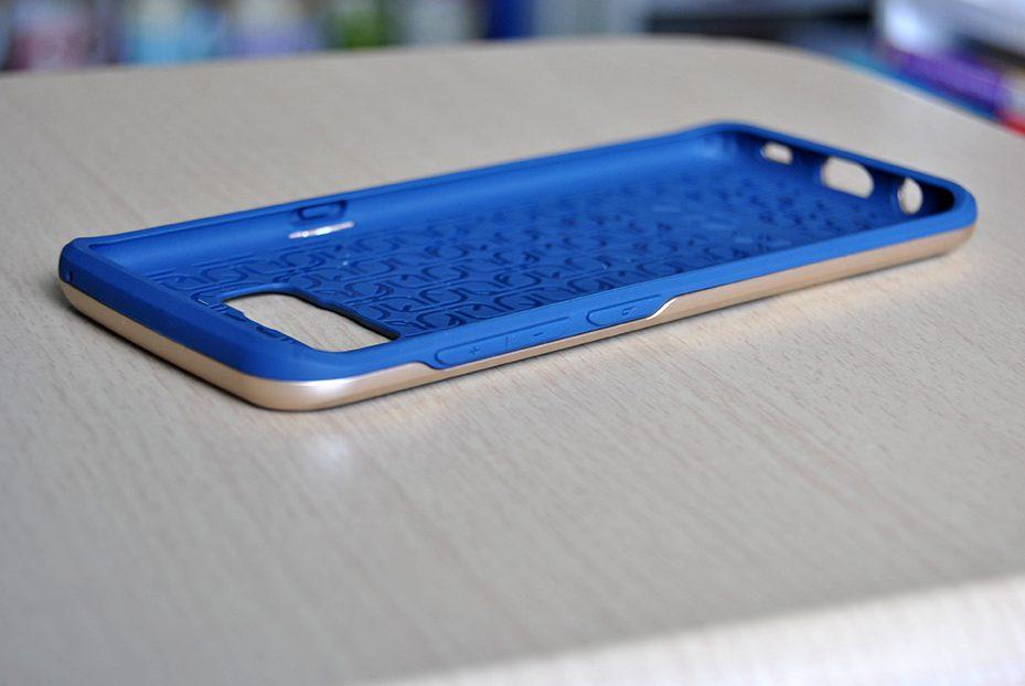 custodia samsung s8 blu