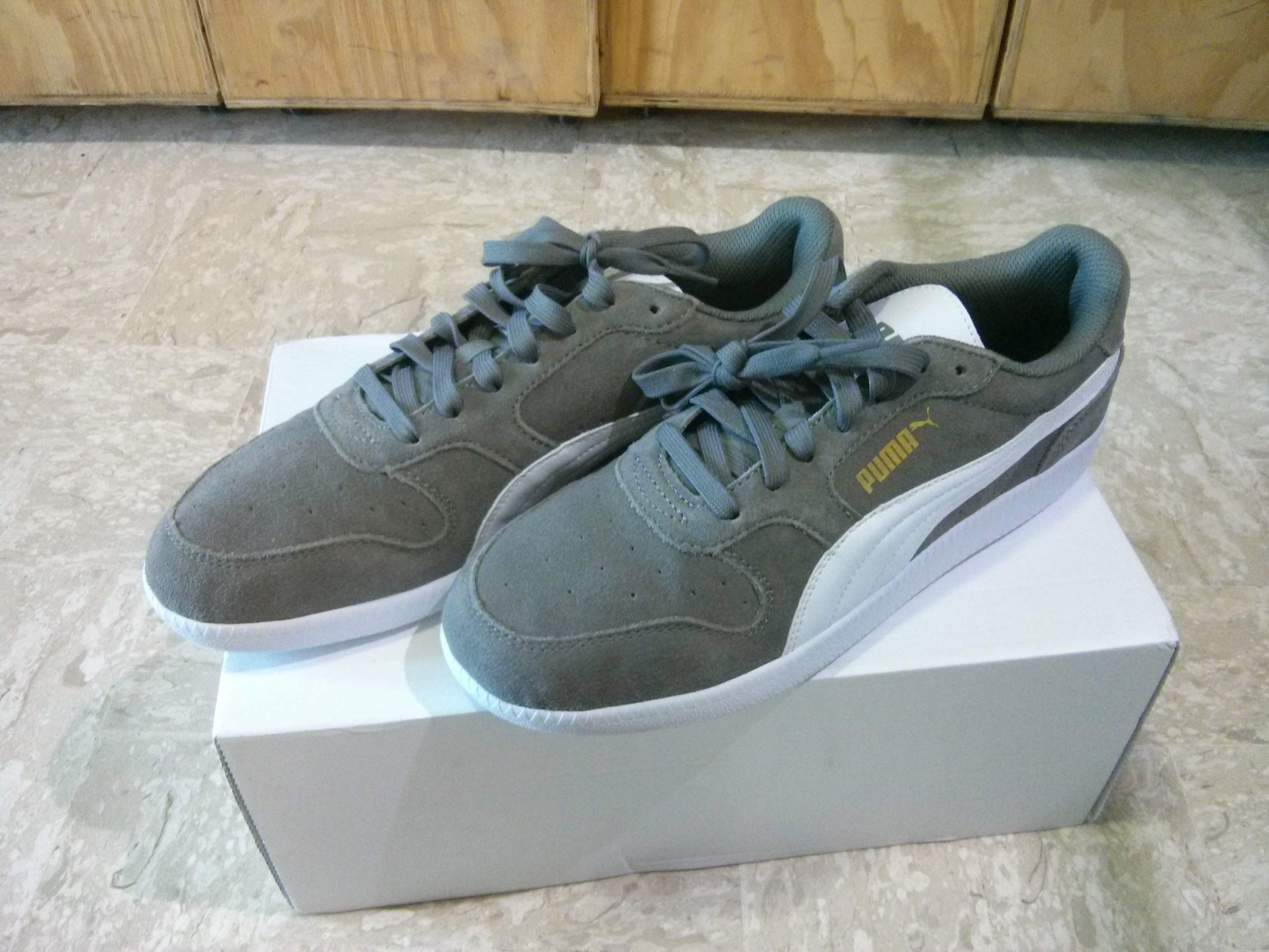 buy online a2910 07422 – Puma Icra Scarpe Sd Recensioni Trainer Awg7pwqUx